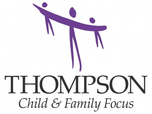 Thompson Child And Family Focus Community Art Installation